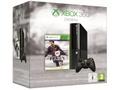 Goedkoopste Microsoft Xbox 360 Slim (2013) 250GB + Fifa 14 Zwart