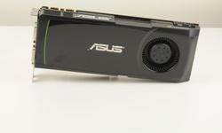 Geforce GTX 580: Nvidia terug van weggeweest?