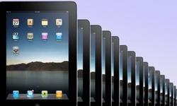 Apple iPad: de kunst van het verleiden