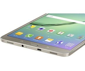 """Samsung Galaxy Tab S2 8"""" WiFi (2016) Goud"""