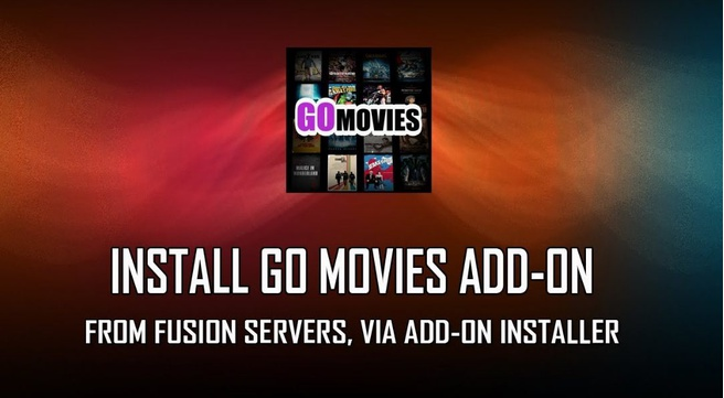 Kodi Go Movies