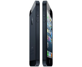 Apple iPhone 5 64GB Zwart