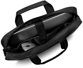"""V7 16"""" Essential Laptop Carrying Case"""