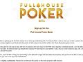 Email Full House Poker