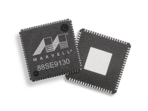 Marvell 88SE9130-controller