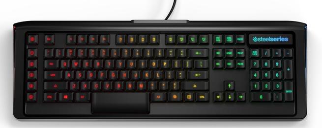 Steelseries Apex M800 Mechanical Gaming Keyboard