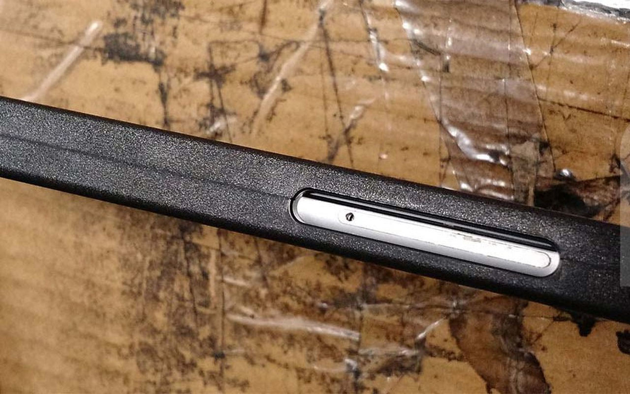 LG G5 in dummy case (bron: Droid-Life)