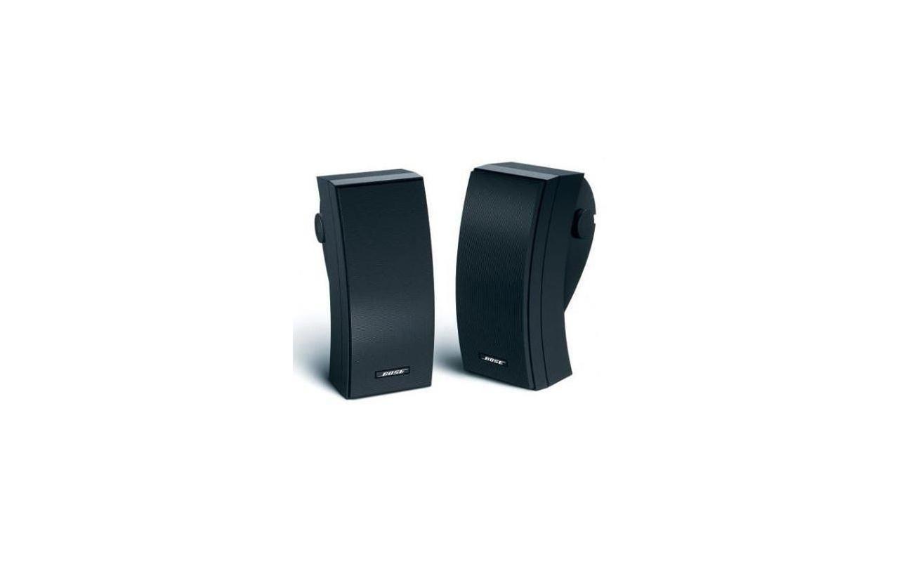 Bose 251 weerbestendige luidsprekers 2.0 (Zwart)