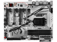 MSI Z170A XPOWER GAMING TITANIUM EDITION