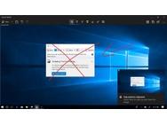 Windows 10 October 2018 Update Snip Sketch