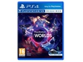Goedkoopste PlayStation VR Worlds, Playstation VR