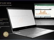 HP Spectre X360 (2017)