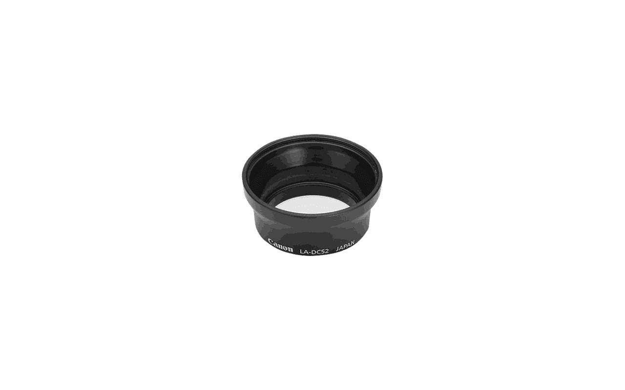 Canon LA-DC52B Lens Adapter (PowerShot A30/A40)