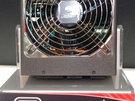 Computex 2011: Platinum-gecertificeerde voedigen