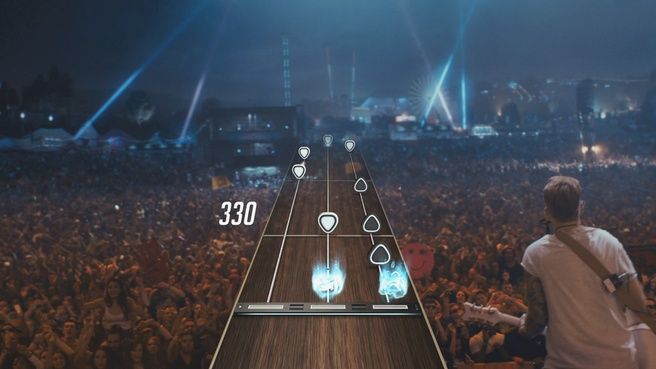 Review Guitar Hero Live