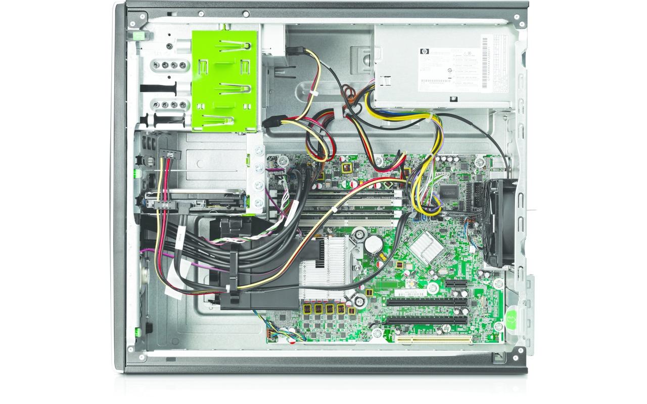 pilote audio hp compaq dc7100 sff