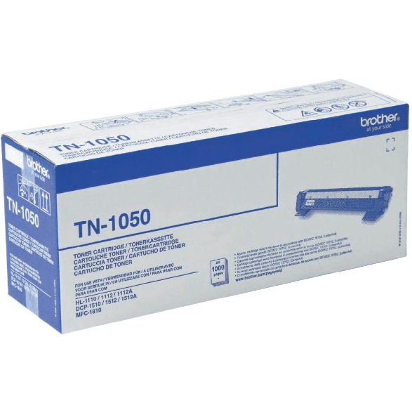 Brother Toner TN-1050 HL-1110/1112/DCP-1510/1512/MFC-1810