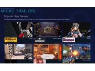 Valve Steam Labs
