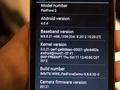 Asus Padfone 2 - settings