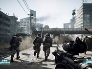 Eerste preview Battlefield 3