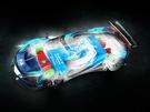 FIA presenteert elektrische GT-klasse