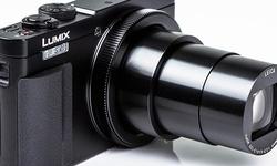 Panasonic Lumix TZ70 Review