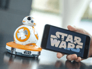 BB-8 toy gallery