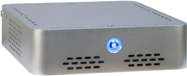 Inter-Tech Mini ITX Q-6