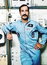 Wubbo Ockels (NASA)