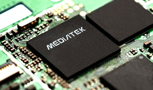 Mediatek-soc
