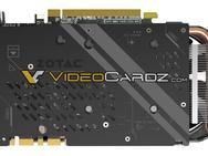 Zotac GeForce GTX 1070 Ti Mini
