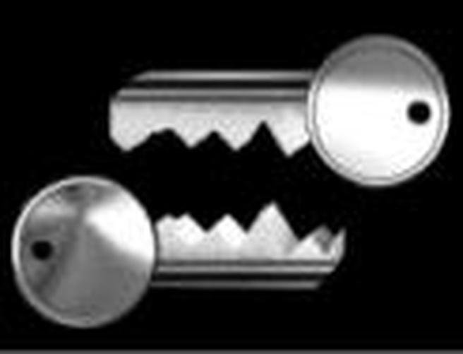 Encryptie - sleutel