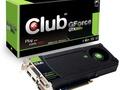 Club 3D GeForce GTX 660 Ti