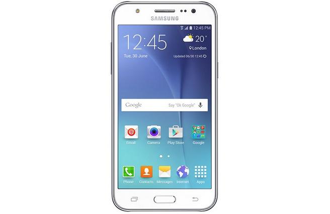 Samsung Galaxy J5 (2016) Duos Wit