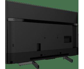 Sony KD-55XG8588 Zwart
