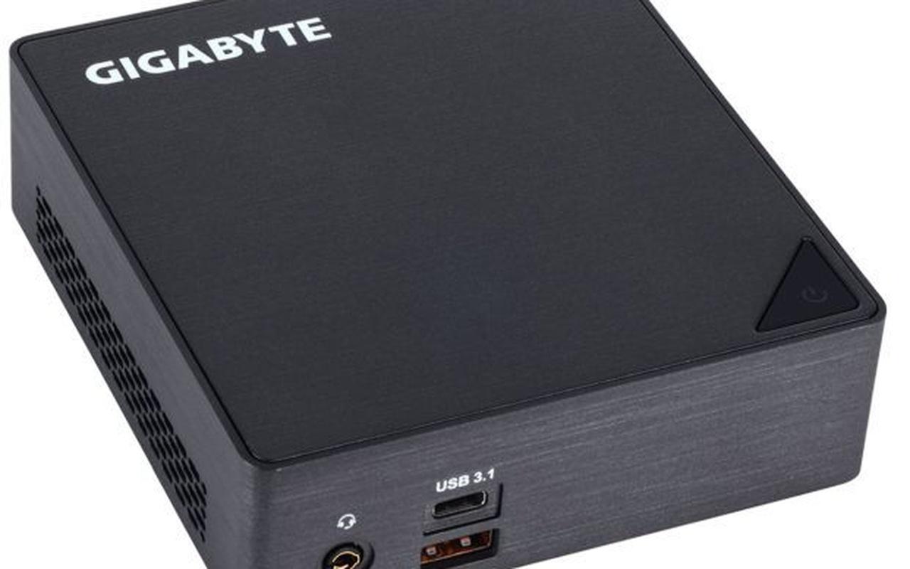 Gigabyte Brix GB-BKixHA-7x00 (rev. 1.0)