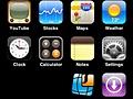 Sipgate, voip-applicatie op de iPhone