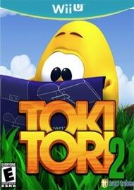 Toki Tori 2, Nintendo Wii U