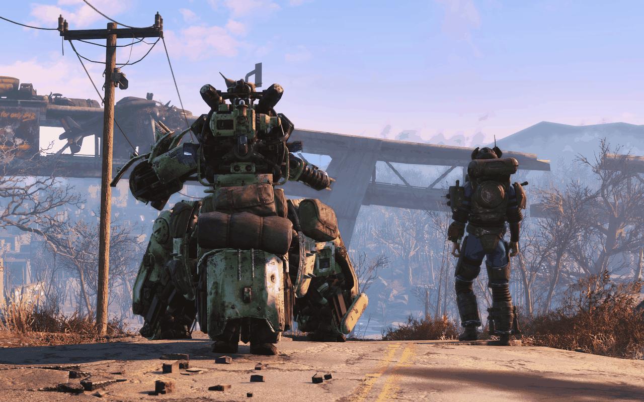Fallout 4 dlc-details