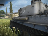 World of Tanks voor Xbox One