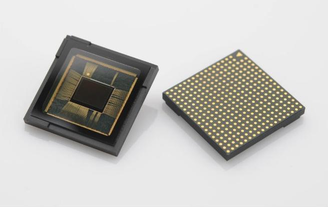 Samsung Isocell-sensor Dual Pixel AF