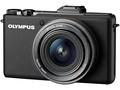 Olympus high-end compactcamera met Zuiko-zoomlens