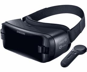 a5618980d4adcc Samsung New Gear VR + Gear VR Controller