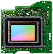 Sigma Foveon beeldsensor 15,3MP