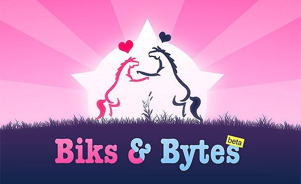 Biks & Bytes