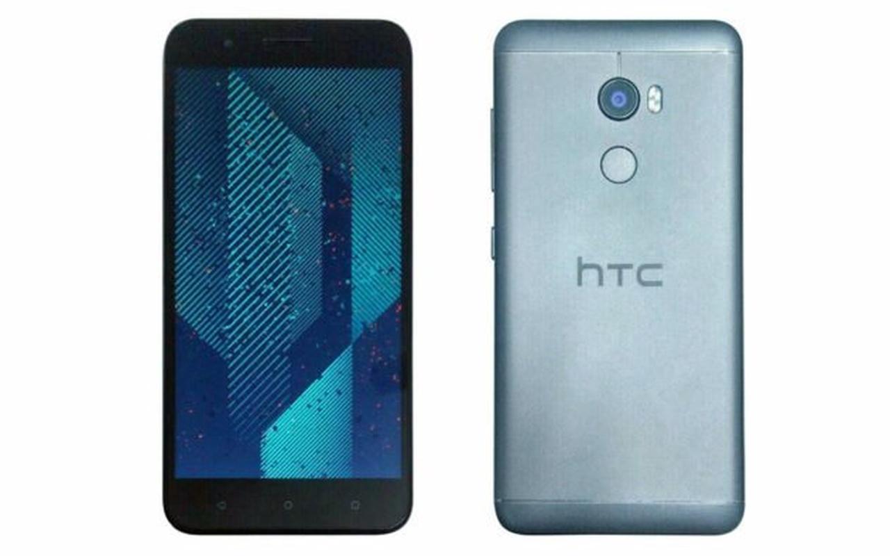 HTC One X10 render