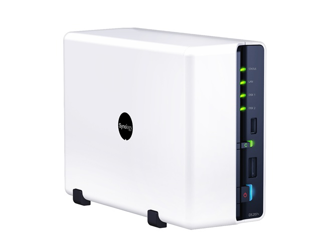 Synology DS-207+