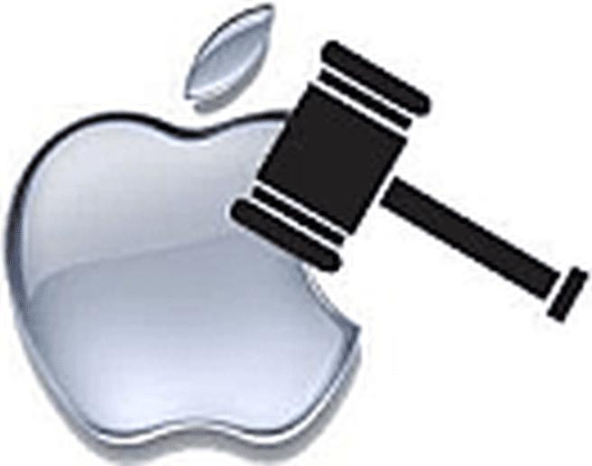 Apple-rechtszaak