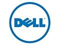 Dell logo (o.a. Sponsored shop)
