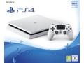 Goedkoopste Sony PlayStation 4 Slim 500GB Wit